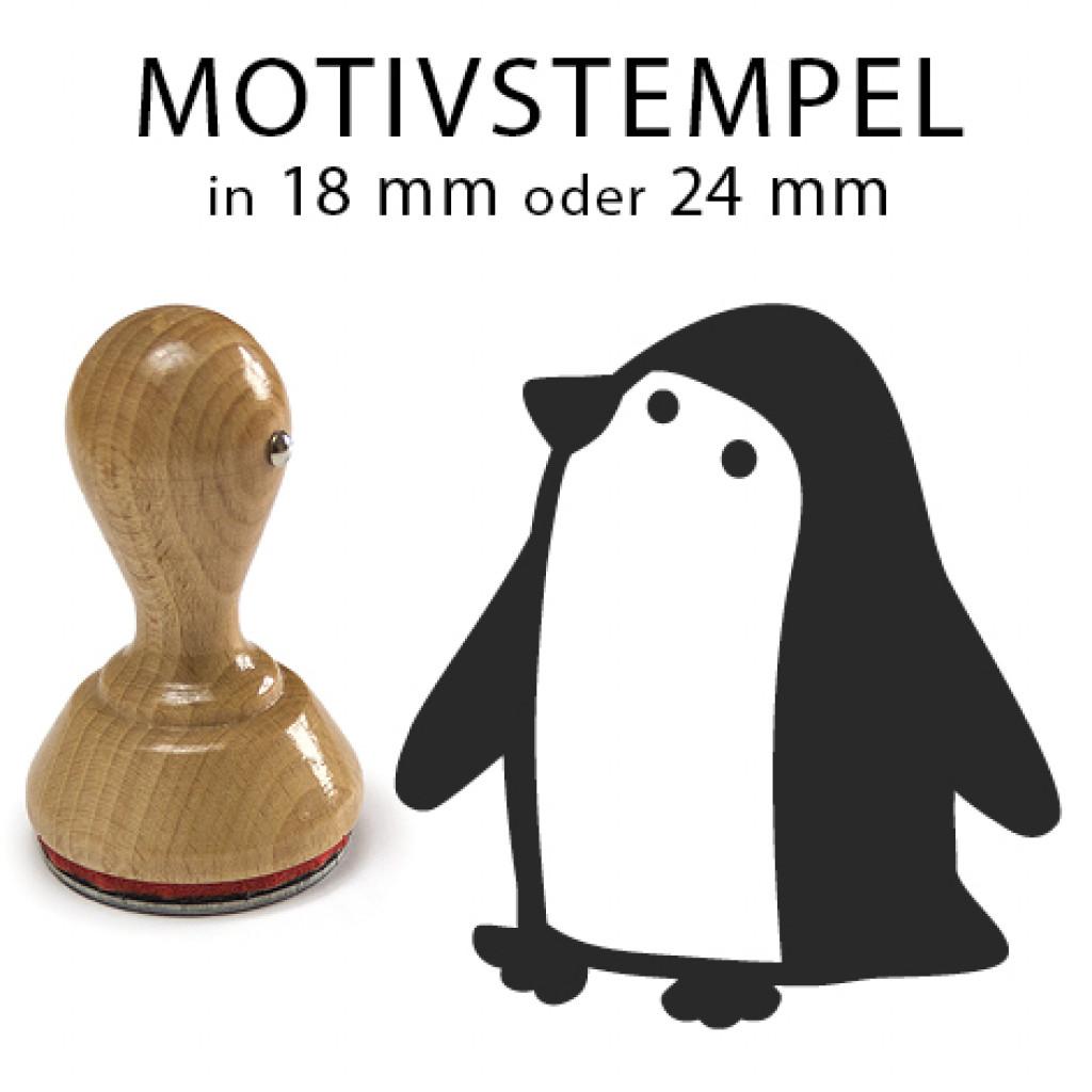Motivstempel - 18 mm oder 24 mm