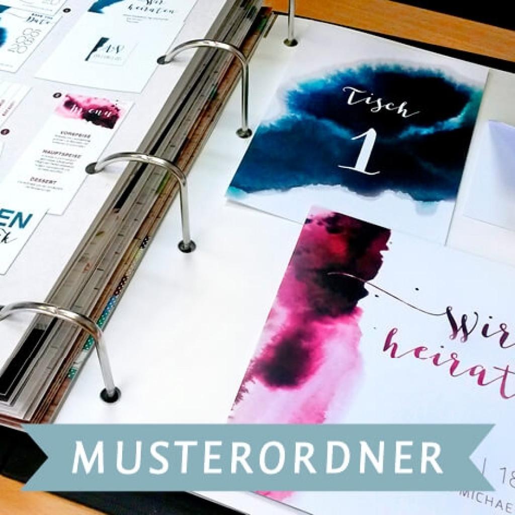 Musterordner