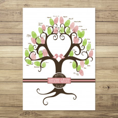 Weddingtree Variante 1
