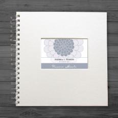 Gästebuch Variante mit Namen + Unsere Gäste + Datum