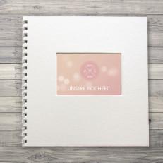 Lights in Love - Gästebuch oder Fotoalbum