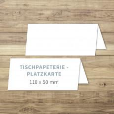 Tischkärtchen 110 x 50