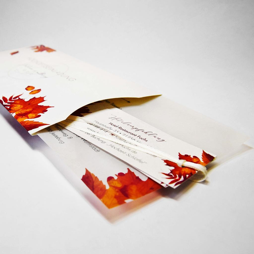 Nr. 49 – Individuelles Design – direkt bedrucktes Wallet DINlang quer mit herausziehbaren Einlegern