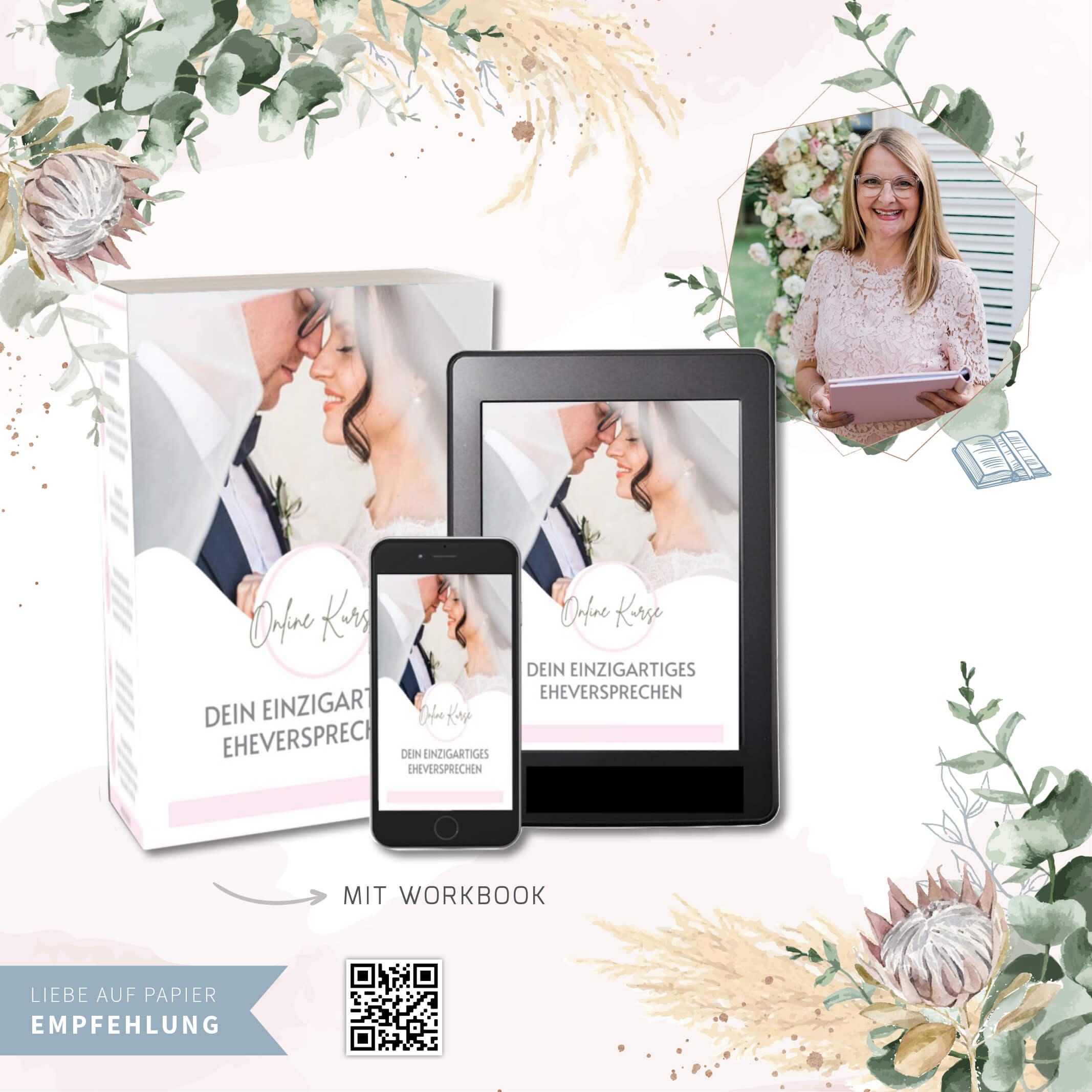Eheversprechen – Onlinekurs