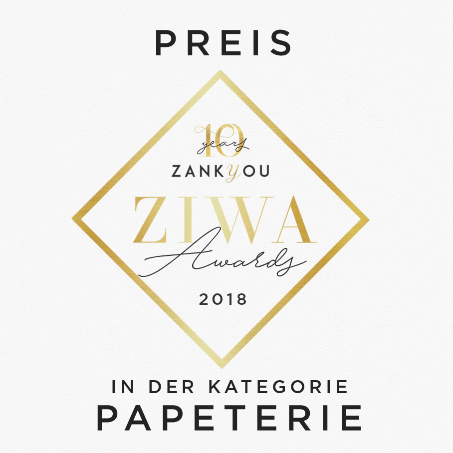 ZIWA Award Gewinner 2020